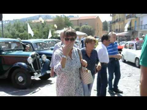 11.09.2016 - 1°Raduno Veicoli Storici,Nicosia - seconda parte.