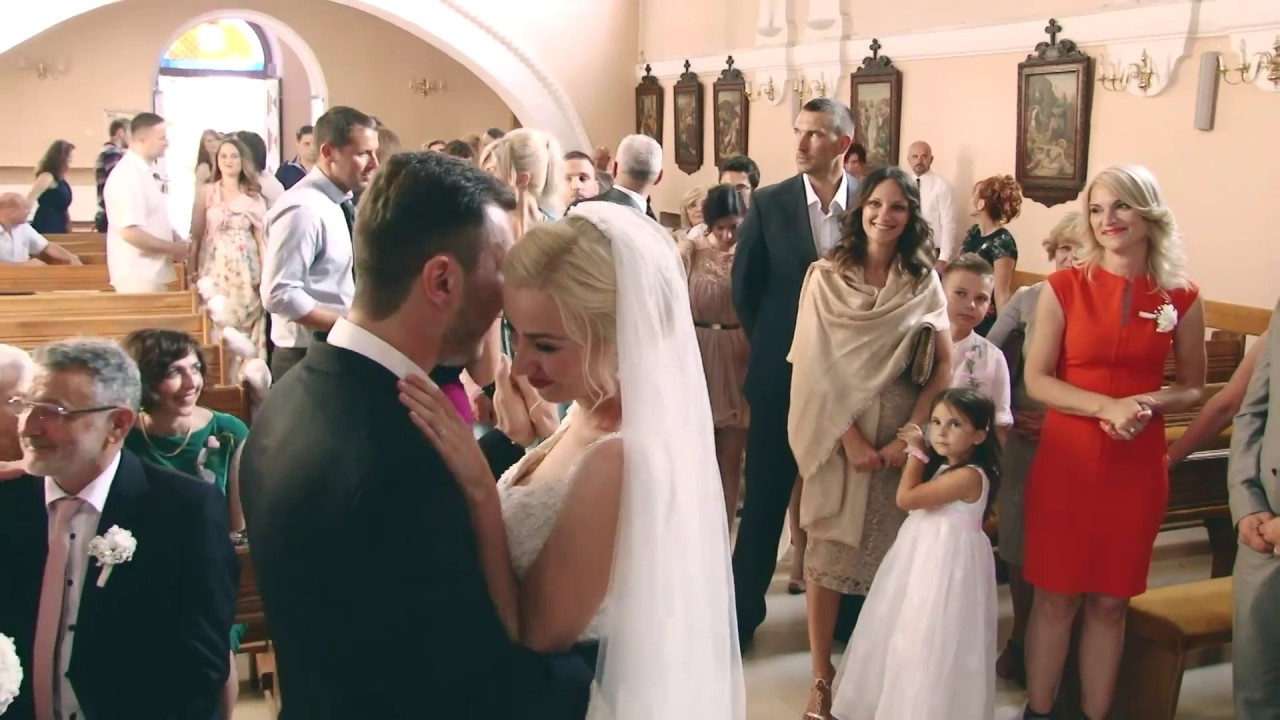 Church wedding recessional song this heart of mine by pain of church wedding recessional song this heart of mine by pain of salvation youtube junglespirit Images