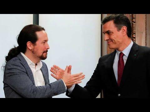 La absurda y contraproducente subida del IRPF que plantean PSOE y Podemos