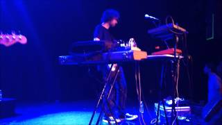 Memory Tapes - Live at The Roxy 7/14/2015 pt.3