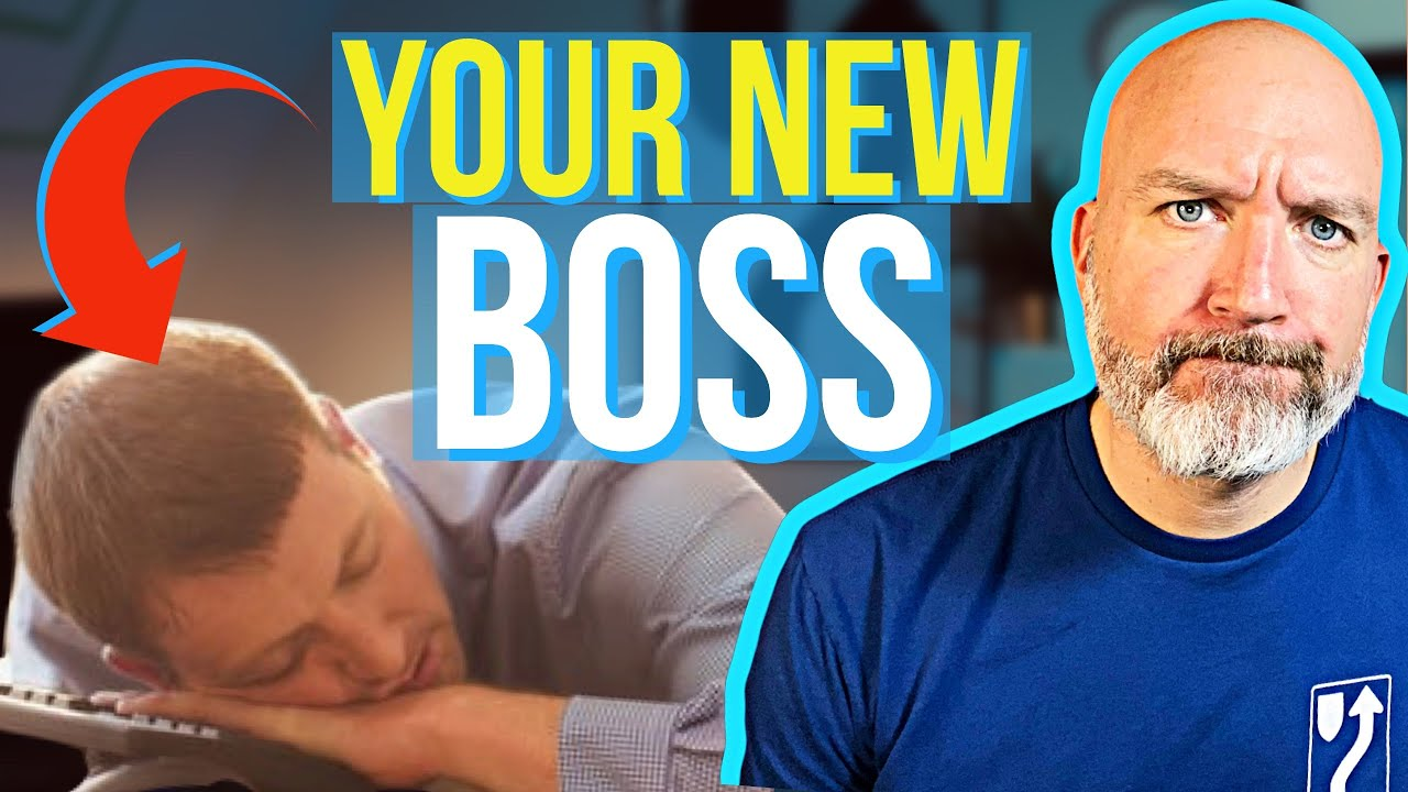 Why lazy workers get promoted and what you can do to help yourself!