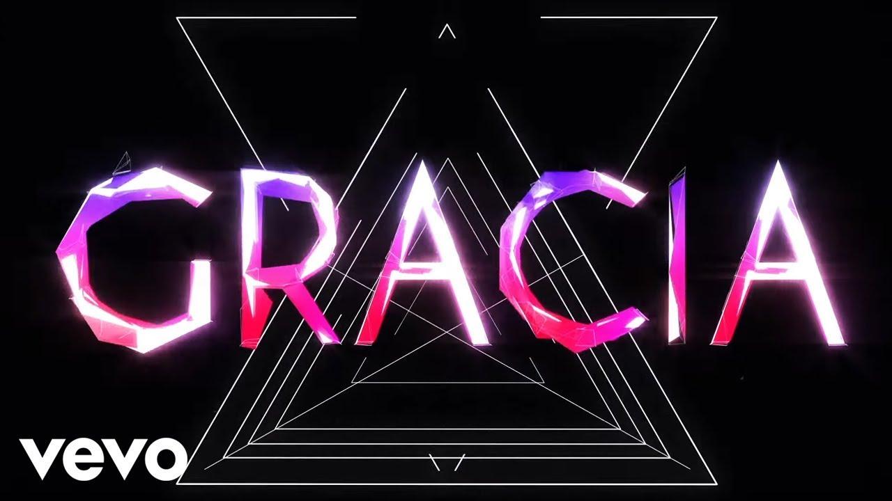 DJ PV - Tu Gracia (Lyric Video) ft. Evan Craft