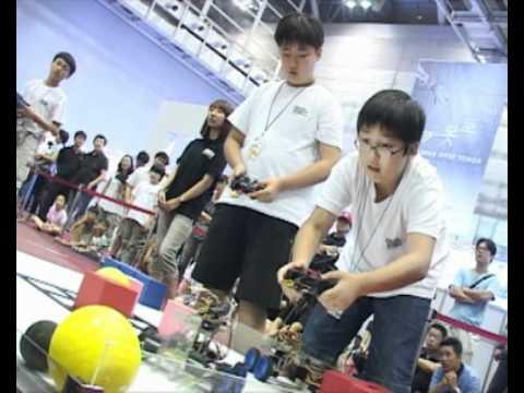 Roci International Robot Olympiad Theme Song Youtube