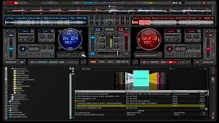 Virtual Dj Reggaeton - Electro 2010 - Dj Marckley