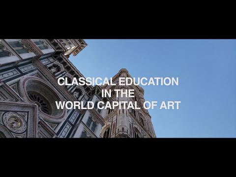 Artistic Anatomy workshop (Florence Academy of Russian Art)