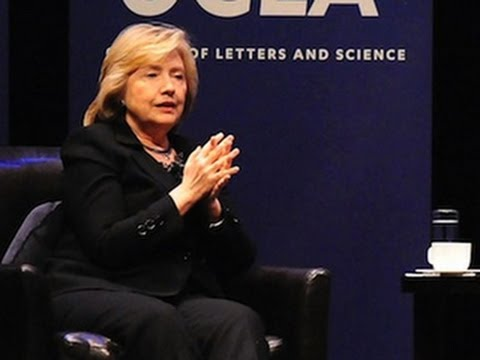 Hillary Clinton: Hitler remark was to provide historical ...