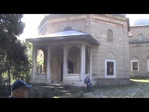 Bursa Muradiye Türbeleri - Muradiye Bursa Tombs - YouTube