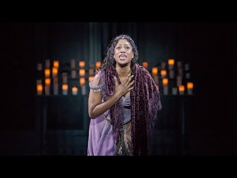 """God Help the Outcasts"" from The Hunchback of Notre Dame at The 5th Avenue Theatre"