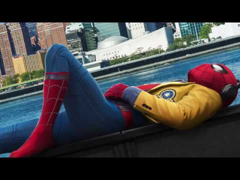 "Spider-Man Homecoming - Original Soundtrack Extended (Theme from ""Spider-Man"")"