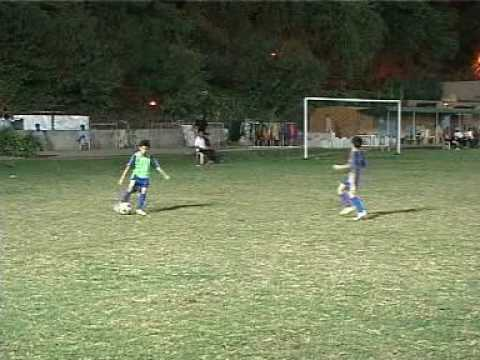 Football at its best in Pakistan........  kids are our future