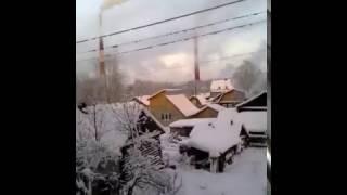 видео погодав сыктывкаре
