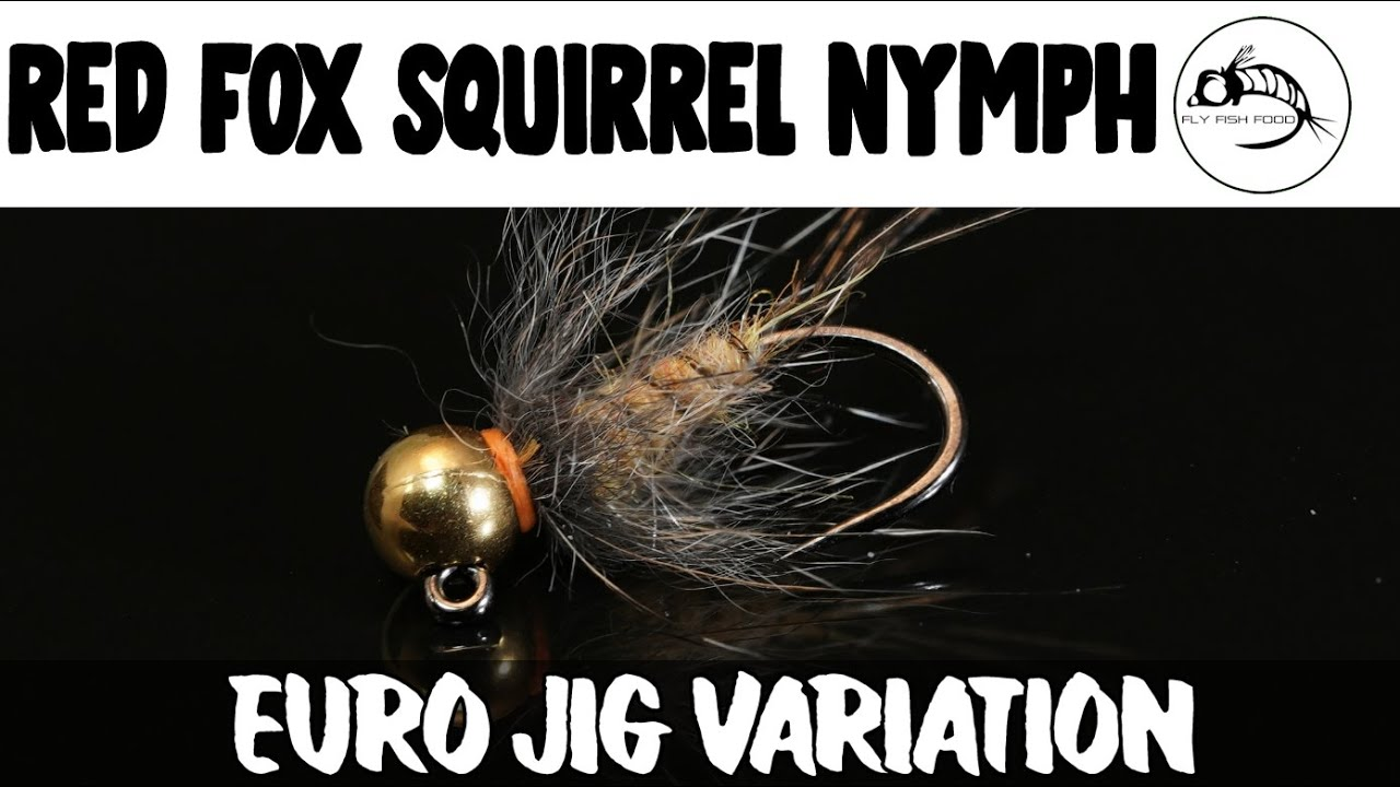 6 Pack Semtex Bugs Trout Flies Size Choice Fish as Czech Nymphs Hare Ear