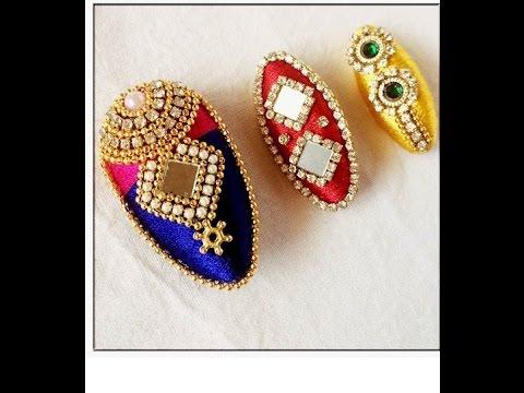 dc8acfb37 silk thread saree pins designs. SHALINI'S LADIES CORNER
