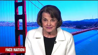 "Sen. Feinstein hopes a summit with North Korea creates a ""new perimeter of a relationship"""