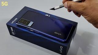 Vivo V21e 5G Unboxing & Camera Test