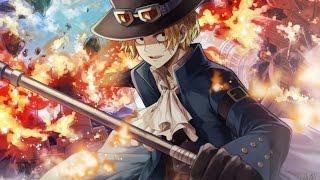 One Piece ▪「AMV」▪ Sabo