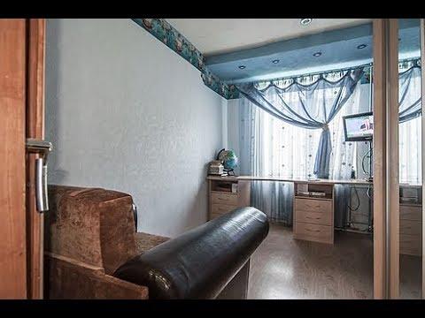 Срочно продам двухкомнатную квартиру в Люберцах!!