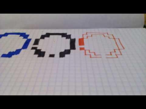 Как нарисовать  олимпийские кольца?