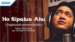 Ho Sipalua Ahu/Engkaulah Penyembuhku/Rohani Batak - Franky Sihombing