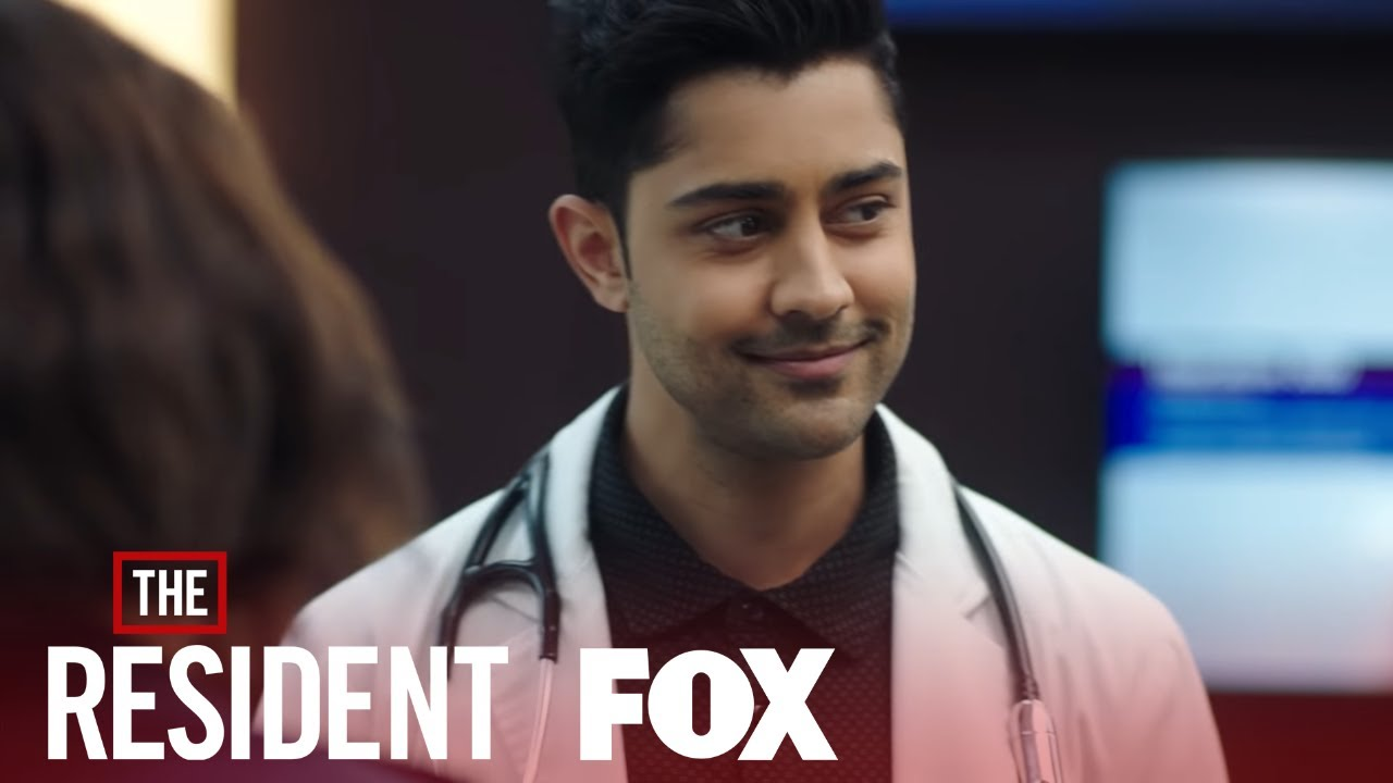 Download Devon Is Very Impressed With Julian | Season 2 Ep. 2 | THE RESIDENT