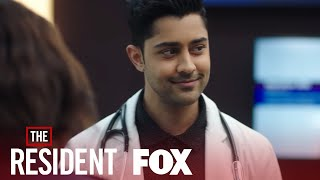 Devon Is Very Impressed With Julian | Season 2 Ep. 2 | THE RESIDENT