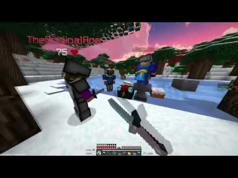 I'm the mole?! - United UHC Season 5 Episode 2