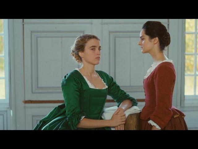 """""""Porträt einer jungen Frau in Flammen"""" – Filmkritik"""