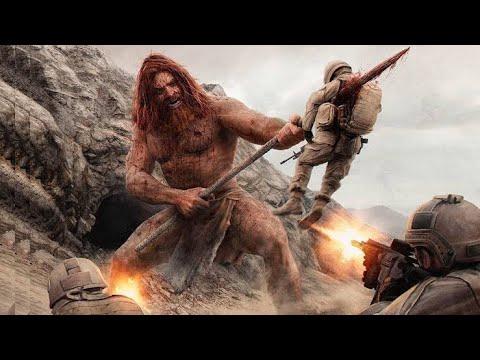 Militares Matan a Gigante en Kandahar, Afganistan - Genesis 6