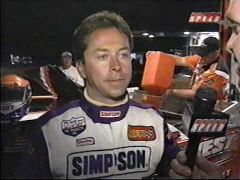 "2003 XTREME DIRTCAR Series ""Delta Thunder 75"" At Delta Bowl Speedway"
