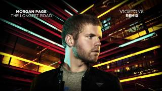 Morgan Page - The Longest Road (Vicetone 2012 Bootleg Remix)