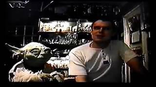 MERCH & SAMMLER (VOX STAR WARS KULTNACHT - Teil 1)