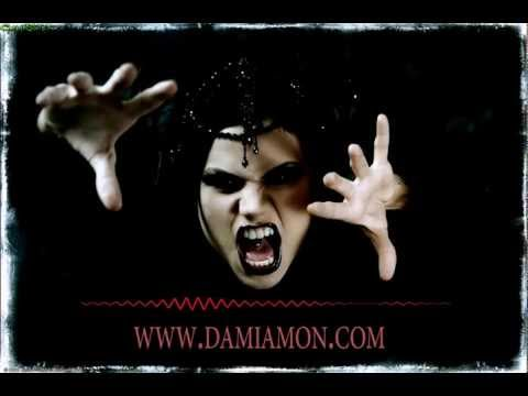 Damiamon - Time is on my side