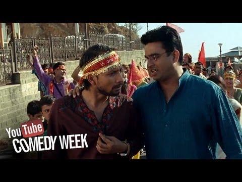 Tanu Weds Manu | Jai Mata Di | R. Madhavan, Kangna Ranaut