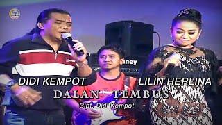 Download Lagu Didi Kempot Feat Lilin Herlina - Dalan Tembus ( Official Music Video ) mp3