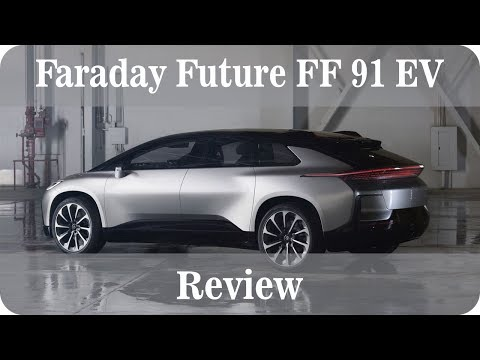 Review   Faraday Future FF 91 EV