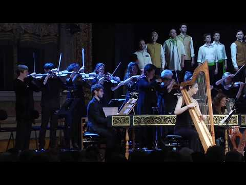 Claudio Monteverdi, L'Orfeo (Sir John Eliot Gardiner/Monteverdi Choir & Orchestras)