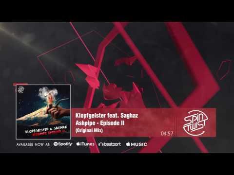 Official - Klopfgeister & Saghaz - Ashpipe Episode II
