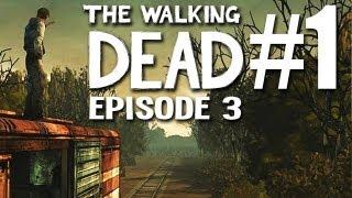 Thumbnail für The Walking Dead: Season 3