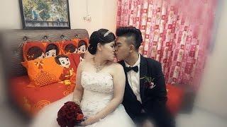 麗娟 + 為聰   Wedding Caremony 26.07.2015