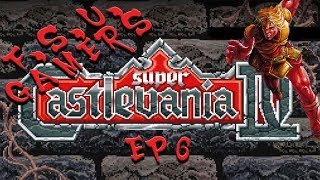 Super Castlevania 4: Ep.6: The Good Book