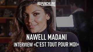 Nawell Madani parle de fianso , Spri Noir , jok'air et d'un éventuel biopic de Diams
