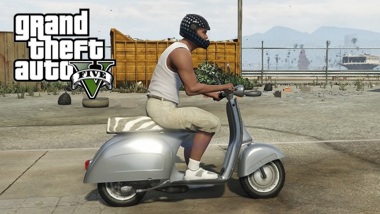 Driving First Person Gta V Ps4