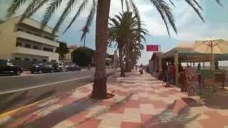 Santa Pola - Playa Lisa to Varadero