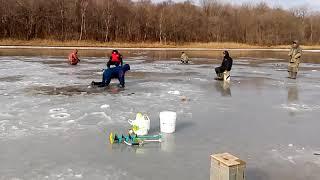 Владивосток ноябрь 2017, в поисках рыбы !!!! зимняя рыбалка