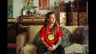 Tash Sultana - Live Stream Performance - #StayHome & Vibe #WithMe