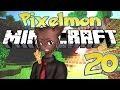 PURPLE BOOTY Minecraft Pixelmon Adventure #20 w/ JeromeASF & BajanCanadian