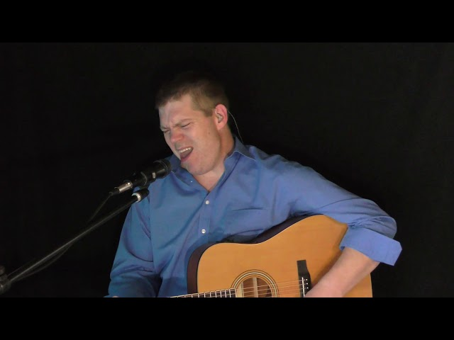 Eric Leyton-Colder Weather Cover(Zac Brown)