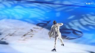 VL.ru - Комментарии и выступление Алексея Ягудина на ледовом шоу «Любимые фильмы о главном»