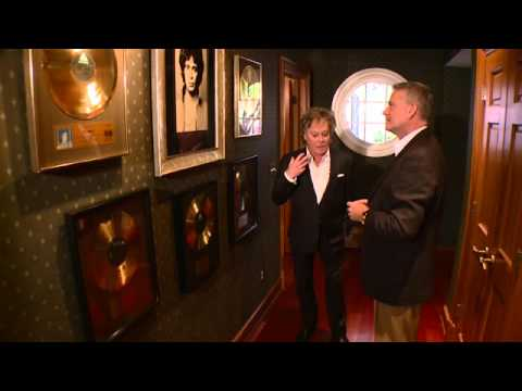 WEB EXTRA: Eric Carmen talks about being photographed
