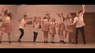Bills Bills Bills | choreography by: Miry Rubinov | Urban Place Studio
